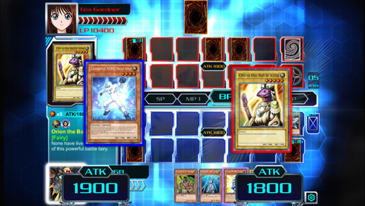 Yu-Gi-Oh Duel Generation hack tool Resources