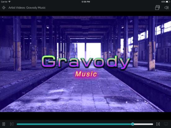 Screenshot #3 for Gravody