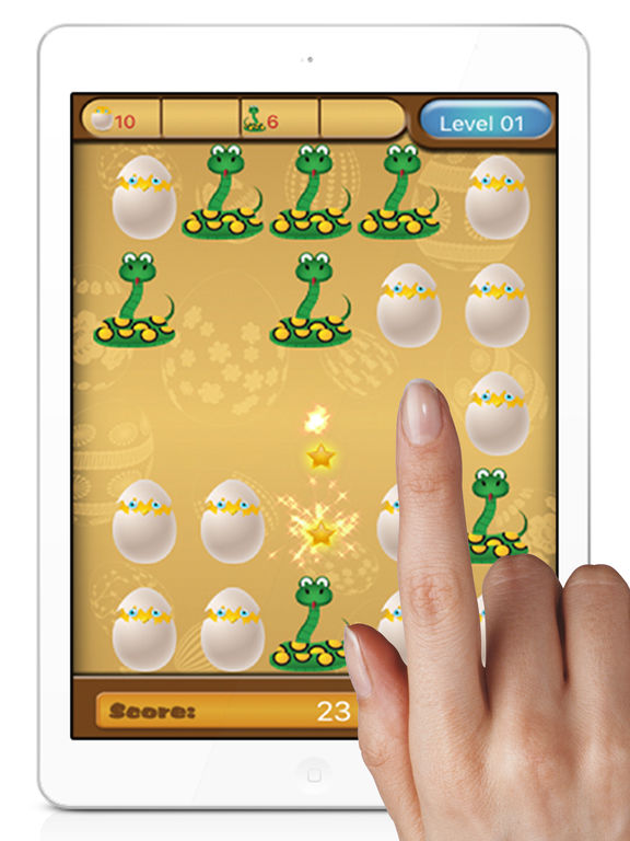 Screenshots for Egg Store - Shoot Eggs