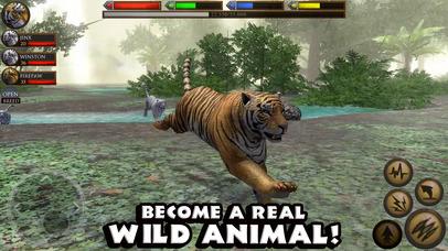 Ultimate Jungle Simulator Screenshot