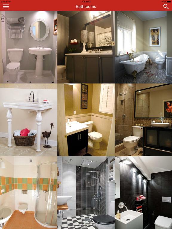 free bathroom decor catalogs