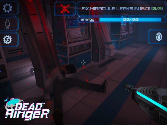 Dead Ringer: Fear Yourself Screenshots