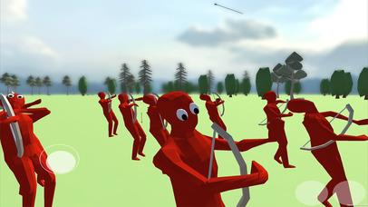 Battle: T.A.B.S  Simulator Screenshot