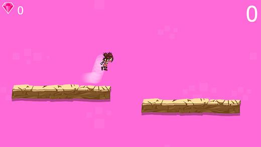 Ninja Girl Runner Pro Screenshots