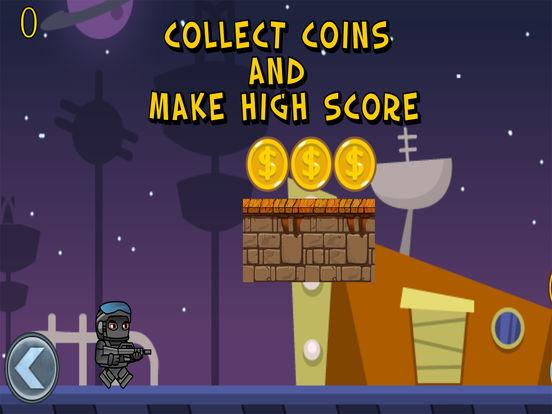 Soldier Adventures Game screenshot 7