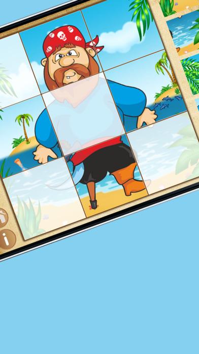 Детские игры пазлы для детей и малышей бесплатно Скриншоты4