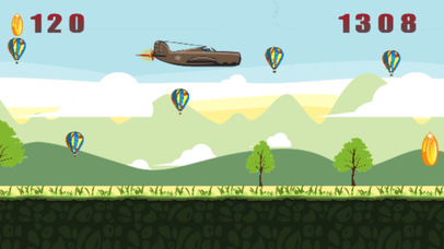 Airplane Collector : Specially For Kids screenshot 2