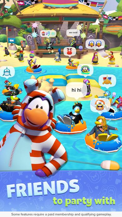 Club Penguin Island hack tool Resources