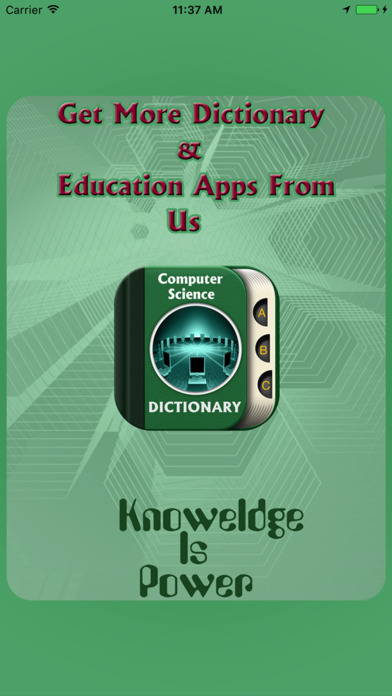 free offline dictionary for iphone