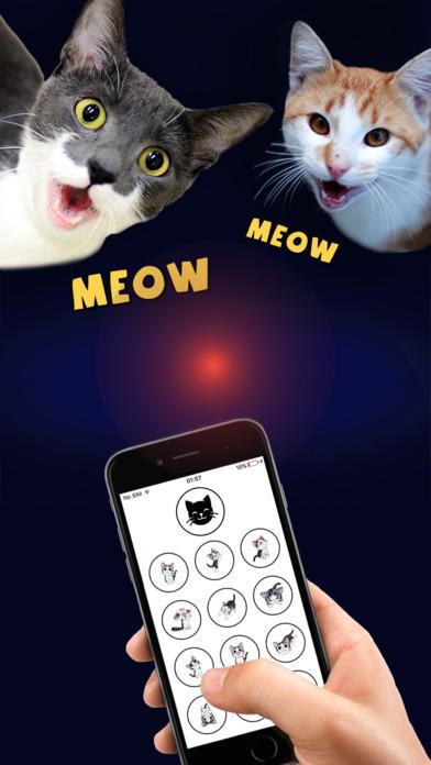 Human To Cat Translator App Download