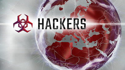 Hackers - Join the Cyberwar!