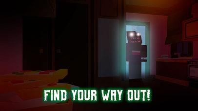 Slender Deadly Horror Hunting Full screenshot 4
