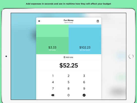 Pennies – Budget and Expense Tracker Screenshot