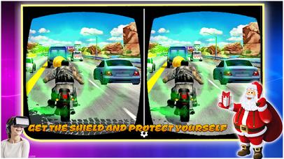VR-Top Speed Bike Racer-2017 Pro screenshot 3