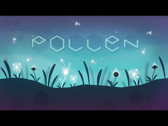 Pollen : A bee adventure screenshot 5