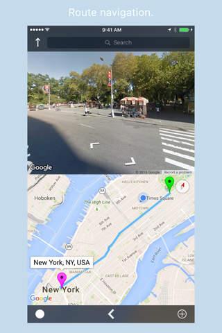 We Maps screenshot 1