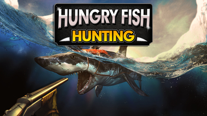 Hungry fish hunting 3d shark spear fishing pro by for Hungry fish game