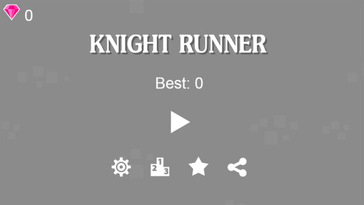 Knight Runner Pro Screenshots