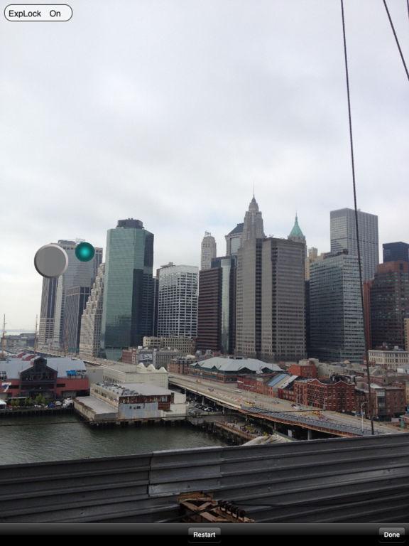 Panorama 360 Screenshots