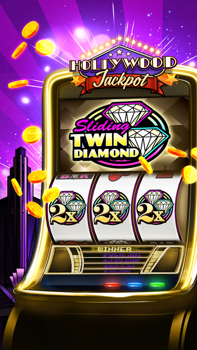 Screenshot 2 Hollywood Jackpot Slots — Las Vegas Slots Casino