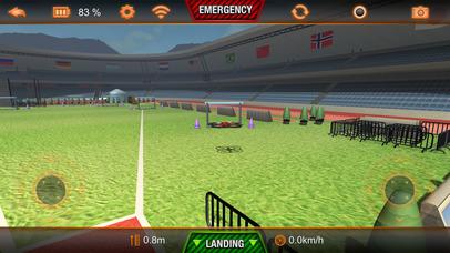AR.Drone Sim Pro screenshot 4
