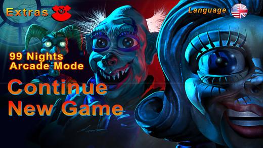 Zoolax Nights: Evil Clowns, Survival Horror Game Screenshots