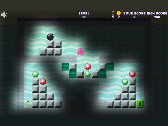 Octopush - Treasures of the Deep screenshot 7