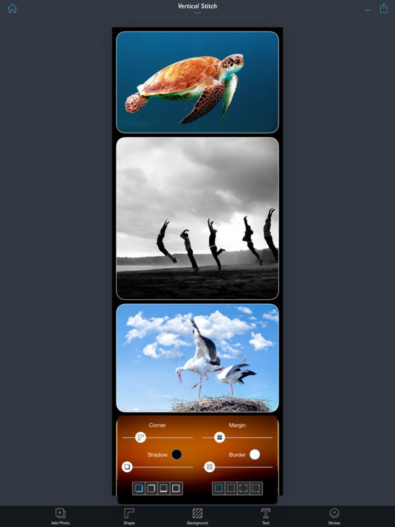 Insta Layout - Collage Maker for Instagram Screenshots