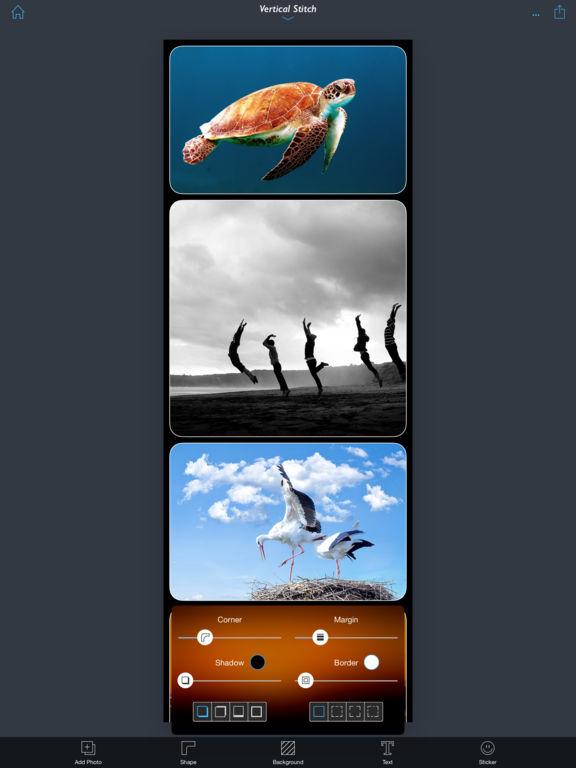 Insta Layout - Collage Maker for Instagram Screenshots