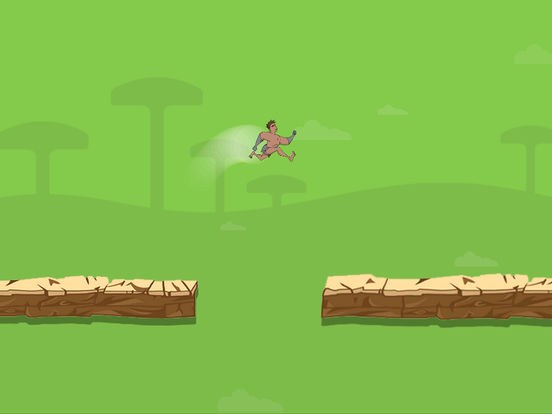 Caveman Runner Pro Screenshots