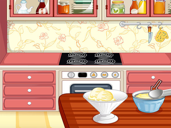 App Shopper: Ice Cream Cooking Games For Kids (Games)