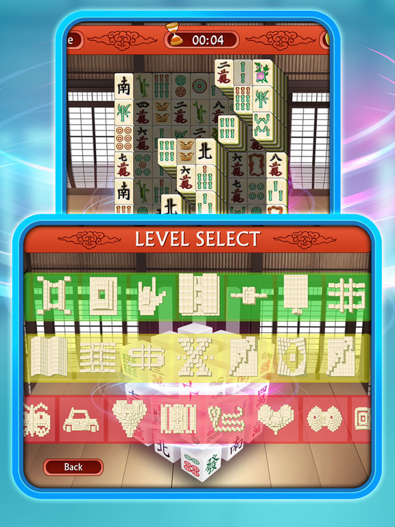 Mahjong Tiles PRO - Majhong Tower Blastscreeshot 3
