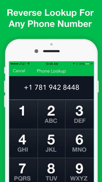 app shopper  reverse caller id lookup  u0026 true phone number