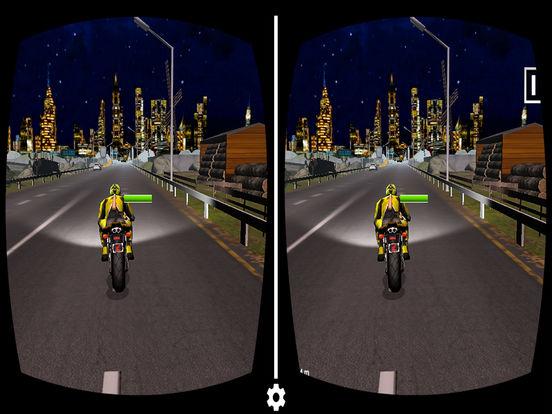 Vr Modern Bike Racer No.1 screenshot 9