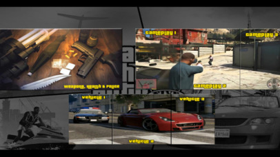gta 5 instruction manual