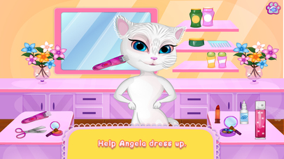 Kids Games:Tom And Angela Wedding Day screenshot 3
