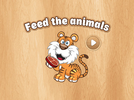 Feed the animalsscreeshot 5