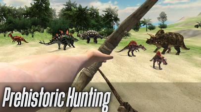 Prehistoric Animal Hunter 3D Full screenshot 1