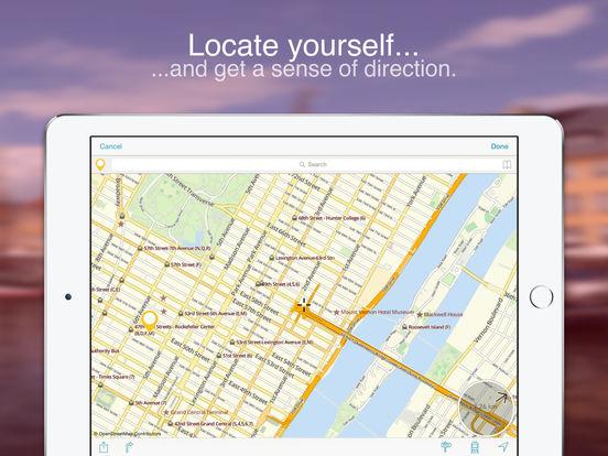 Naples on Foot : Offline Map (includes Pompei) Screenshots