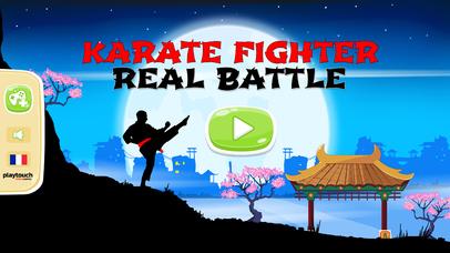 Karate Fighter : Real battles screenshot 3