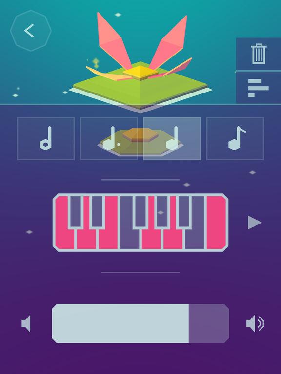 Lily - Playful Music Creation Screenshots