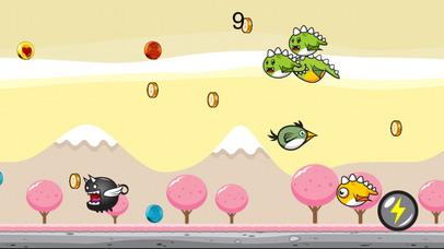 King Of Bird Cotton Candy Challenge screenshot 2