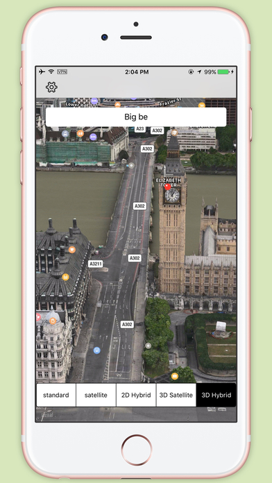 App Shopper 3D City Map Pro Watch The Earth Building View Travel