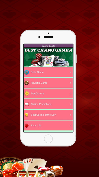 Ipad casino Spiele