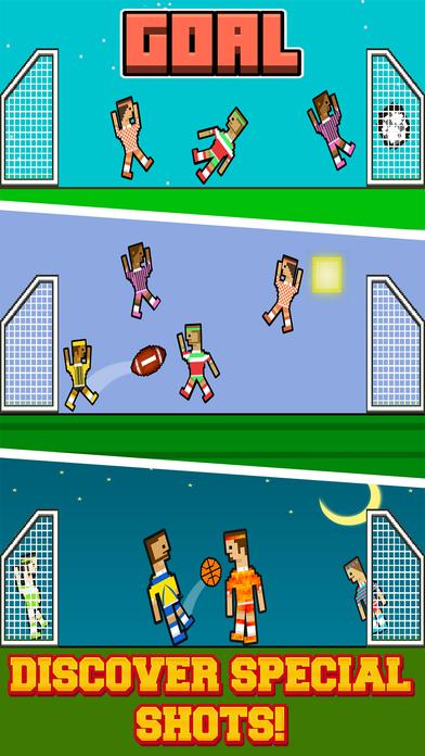 App Shopper: 2017 Soccer Physics 2 player football fun ...