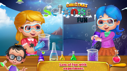 Christmas Science Fun screenshot 3
