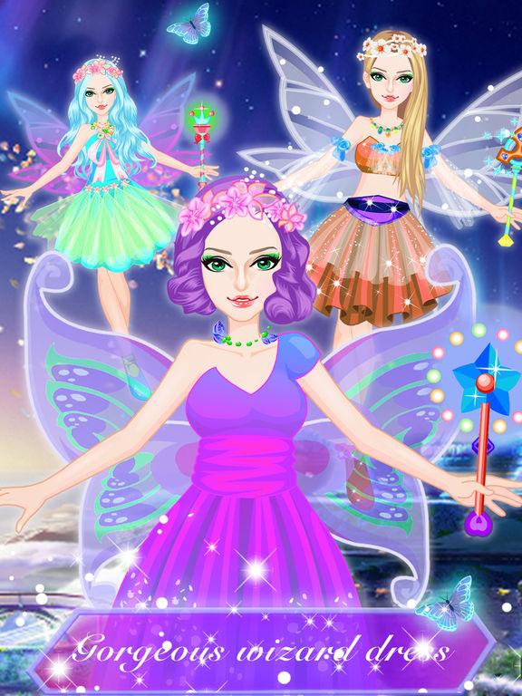 App Shopper Sweet Girl Dress Up High Fashion Design