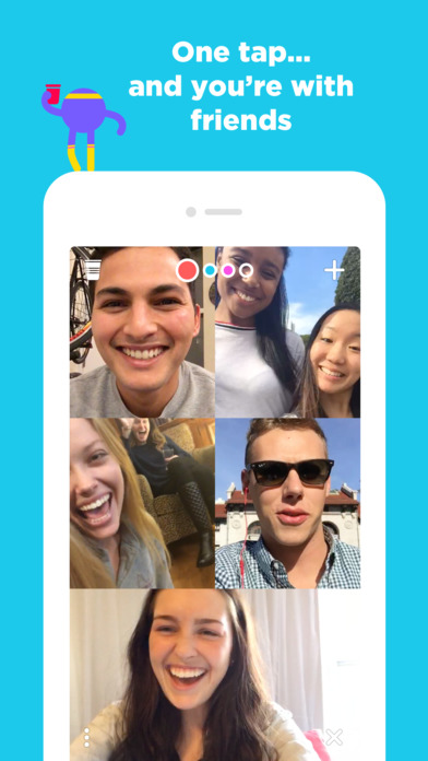 download Houseparty - Group Video Chat apps 0