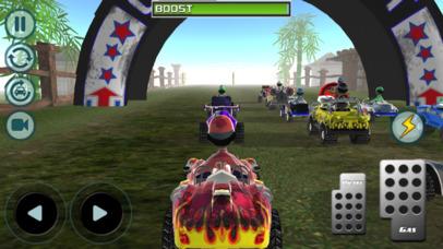 Race Like Hell screenshot 3