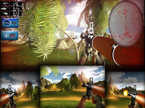 Bazooka Clash Shooting Sniper Games Pro screenshot 5
